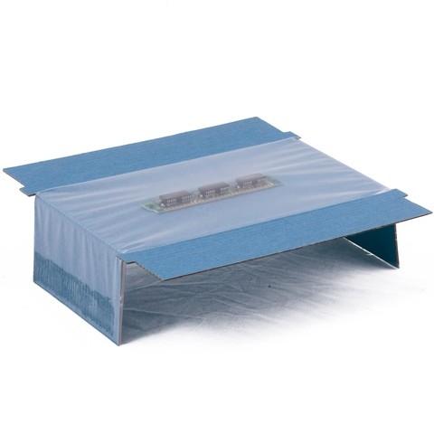 ESD Flatpac für CORTRONIC® 10-TVS