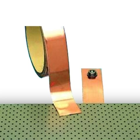 leitfähige ESD Kupferfolie 19 mm x 16,5