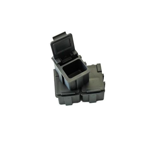 ESD SMD Klappbox 16 x 12 x 15 mm