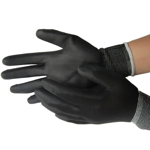 ESD Handschuh Palm Gr.M