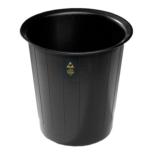 ESD Abfalleimer, 14 Liter