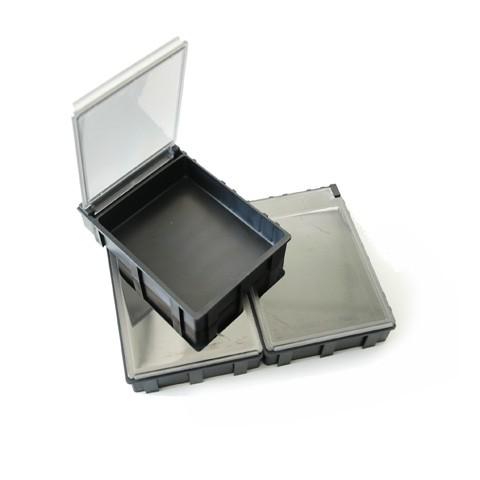 ESD SMD Klappbox 40 x 37 x 15 mm