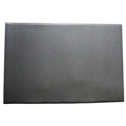 Einlagige, antistatische ESD Ergomatte aus PVC