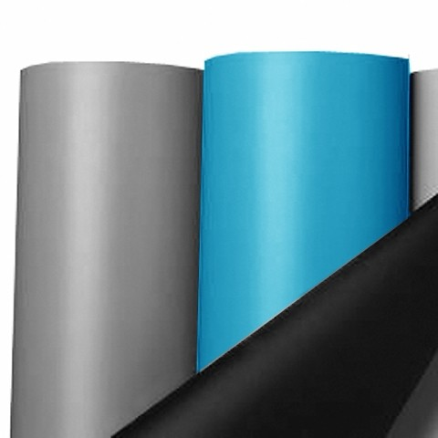 ESD Tischbelag Rollenware 0,61 m x 10 m, blau