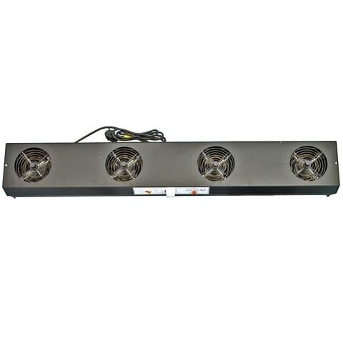 Abverkauf Overhead Ionisierer mit 4 Gebläsen