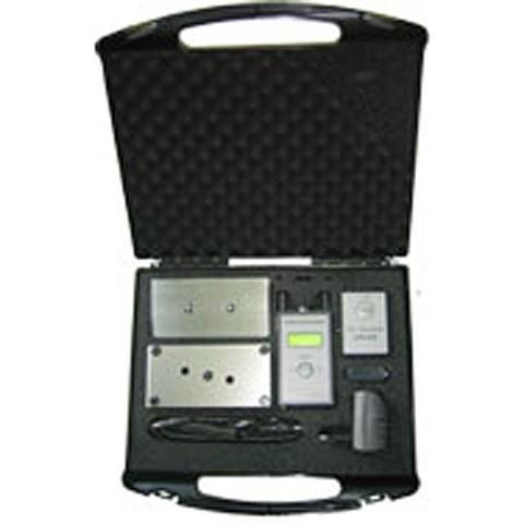 Elektrofeldmeter und CPS Set 022
