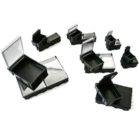 SMD Kleinteilebehälter