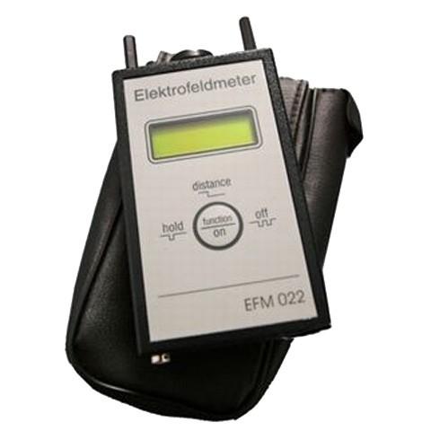 Elektrofeldmeter