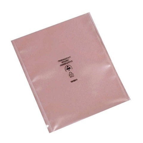 ESD PERMASTAT® Verpackungsbeutel, 250 x 300 mm