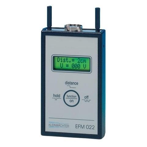 Miete für Elektrofeldmeter / Monat