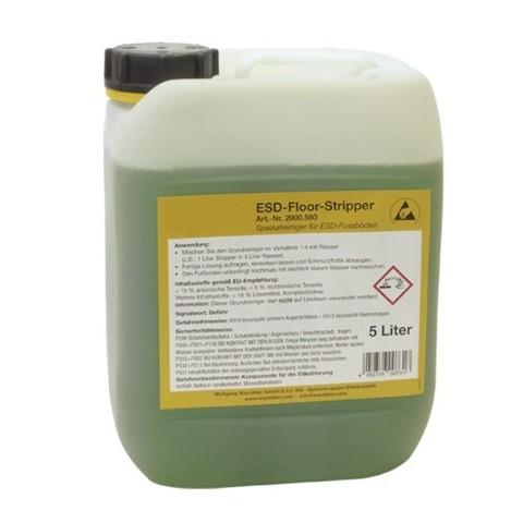 ESD-Floor-Stripper, 5 Liter Kanister