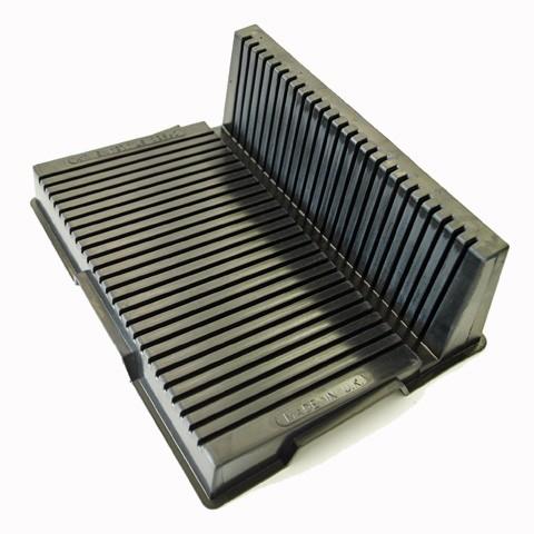 ESD Leiterplattenhalter, 210 x 275 x 95 mm