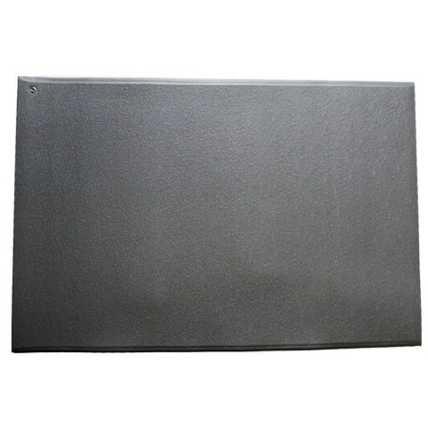 Einlagige, antistatische Ergomatte aus PVC