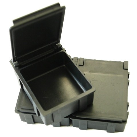 SMD Klappbox 68 x 57 x 15