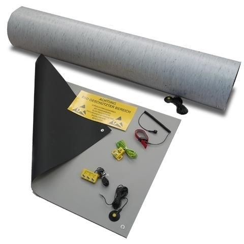 ESD Arbeitsplatz - Kits