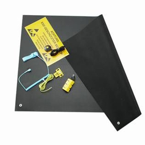ESD Arbeitsplatz Kit  610 x 900 mm