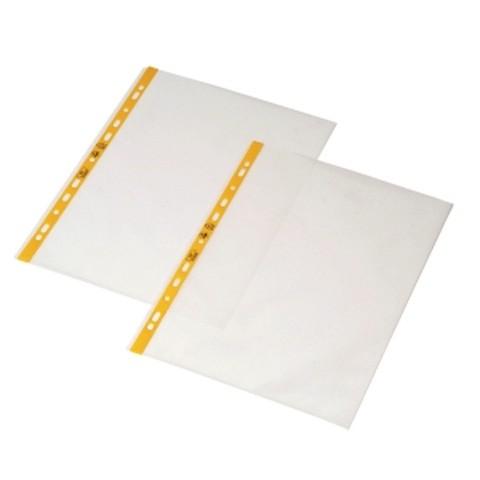 Dokumentenhüllen DIN A 4 transparent