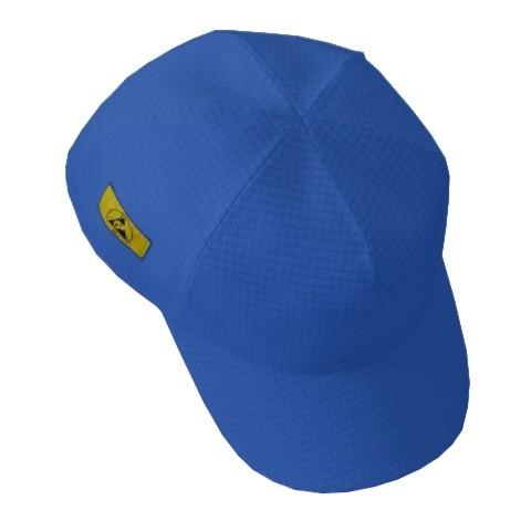 ESD Baseball Cap, blau