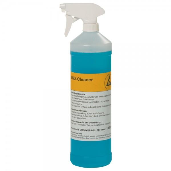 ESD-Cleaner, 1 Liter Sprühflasche