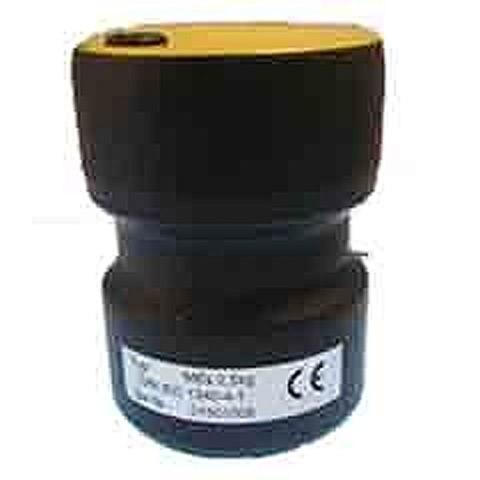MessElektrode nach IEC 61340