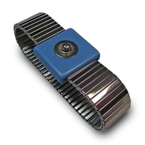 ESD Handgelenkband Metall 4 mm DK