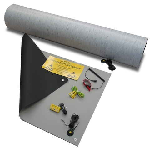 Arbeitsplatz-Kits