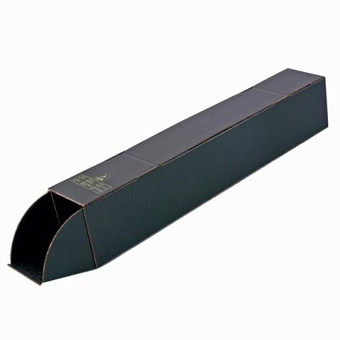 ESD CORSTAT™ Lagerbox für IC Stangen