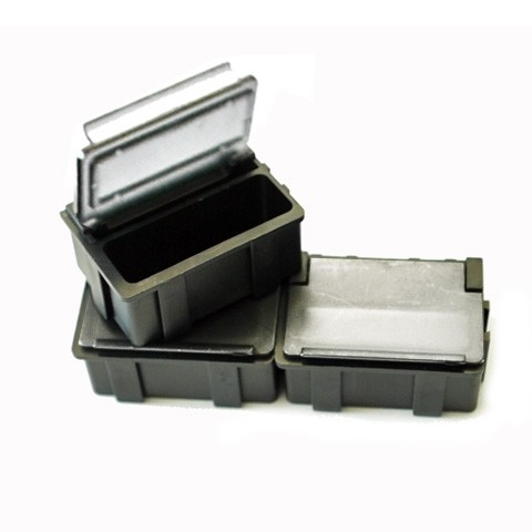 SMD Klappbox 37 x 12 x 15