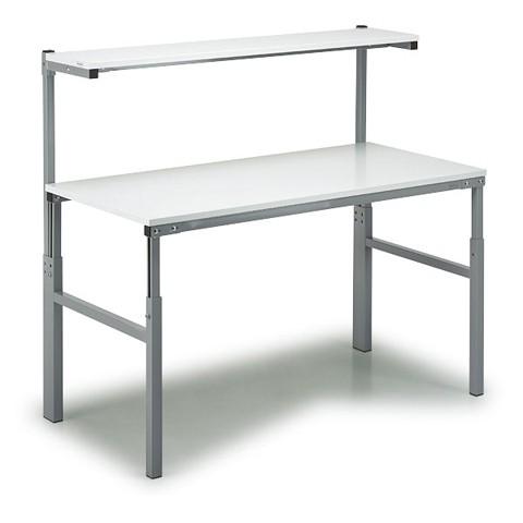 ESD Standard Arbeitstisch mit Etagenboard